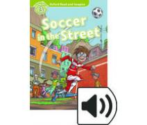 ORI 3:SOCCER IN STREET MP3 PK