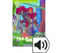 ORI 3:THE GAME MP3 PK