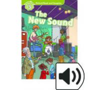 ORI 3:THE NEW SOUND MP3 PK