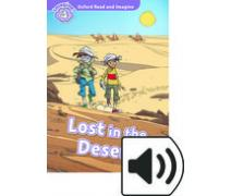 ORI 4:LOST IN DESERT MP3 PK