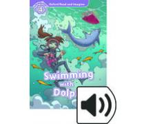ORI 4:SWIMMING WITH DOLPHINS MP3 PK