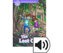 ORI 4:THE LOST CITY MP3 PK