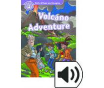 ORI 4:VOLCANO ADVENTURE MP3 PK