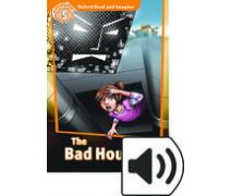 ORI 5:BAD HOUSE MP3 PK