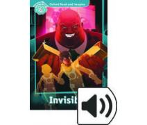 ORI 6:INVISIBLE MP3 PK