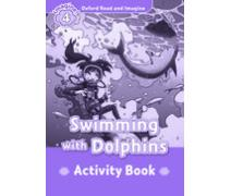 ORI 4:SWIMMING WITH DOLPHINS AB