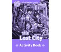 ORI 4:THE LOST CITY AB