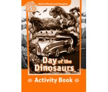 ORI 5:DAY OF THE DINOSAURS AB