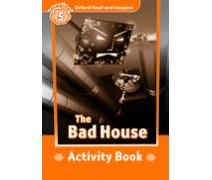 ORI 5:BAD HOUSE AB