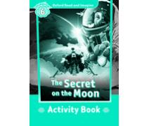 ORI 6:SECRET ON THE MOON AB