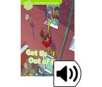 ORI 3:GET US OUT OF HERE MP3 PK*