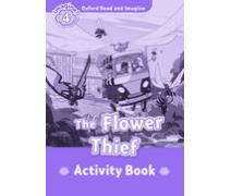 ORI 4:THE FLOWER THIEF AB