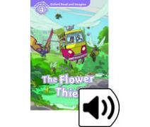 ORI 4:THE FLOWER THIEF MP3 PK*