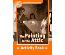 ORI 5:PAINTING IN THE ATTIC AB