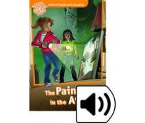 ORI 5:PAINTING IN THE ATTIC MP3 PK