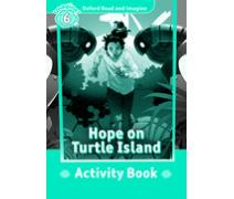ORI 6:HOPE ON TURTLE ISLAND AB