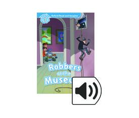 ORI 1:ROBBERS AT MUSEUM MP3 PK