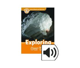 ORD 5:EXPLORING OUR WORLD MP3 PK