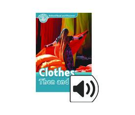 ORD 6:CLOTHES THEN & NOW MP3 PK