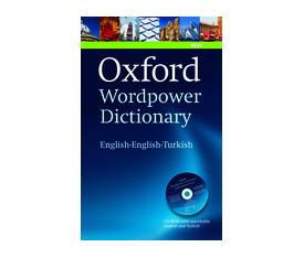 OXFORD WORDPOWER ENG-ENG-TURKISH DIC