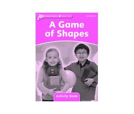 DOLPHIN ST:A GAME OF SHAPES AB
