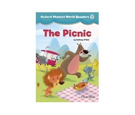 OXF PHONICS WORLD 1:PICNIC